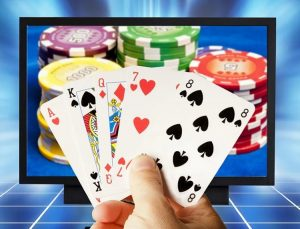 Best online poker sites provide the best conditions for players